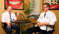 Dental Implant Troubleshooting & Custom Abutment Technology Advancements With Dr. David Hornbook