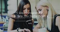 5 Ways Instagram Ads can Help Your Dental Practice