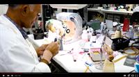 Bego Cast Partials Removable Lab Tour Video