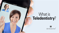 What is Teledentistry?