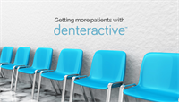 Getting more new patients with Denteractive