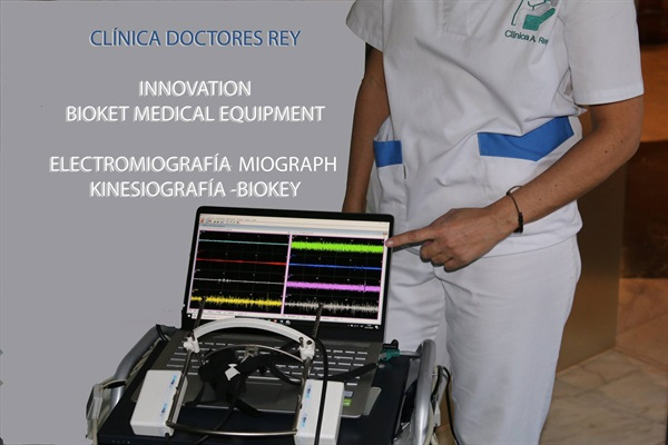 MIDI® Dr Rey Technique ultrason surgery, Dr Rey Gil