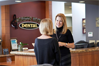 The leader in online solutions and dental front office training!
