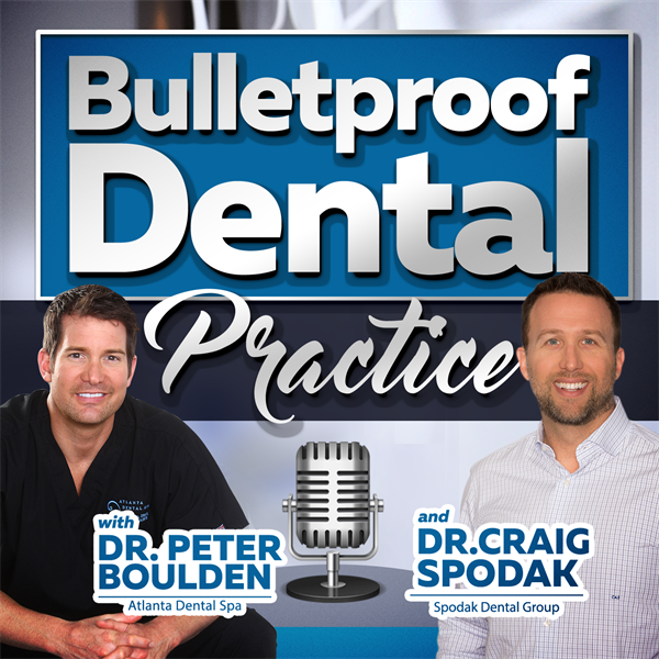 BulletProof Dental Practice ep06 - Knowing your (potential) neighborhood with Kent Miller