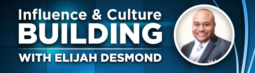 Influence & Culture Building with Elijah Desmond