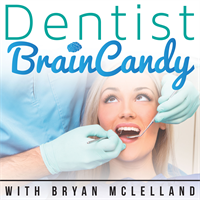 EP 003 Gandhi and Ronald Reagan, 80/20 Sales and Marketing, How Can a Dentist Get more Patients and Jaw Surgery Changes Lives
