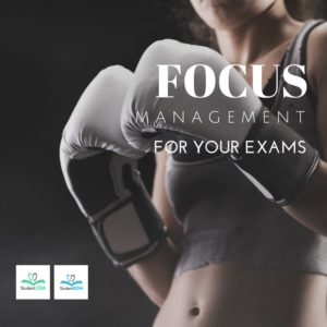 How To Study Better For The Finals? - FOCUS Management!