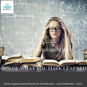 How to Remember 90% Of What You Have Learned?
