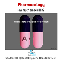 Q: The recommended amoxicillin premedication dose for an adult patient is: