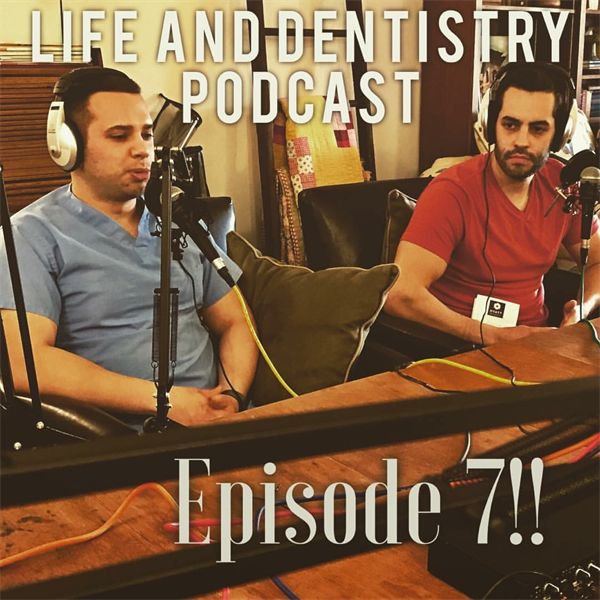 Episode #7: Inspiration and Implants from Tomorrow's Dentist with Dr. Luis Mariusso and Dr. Josh George