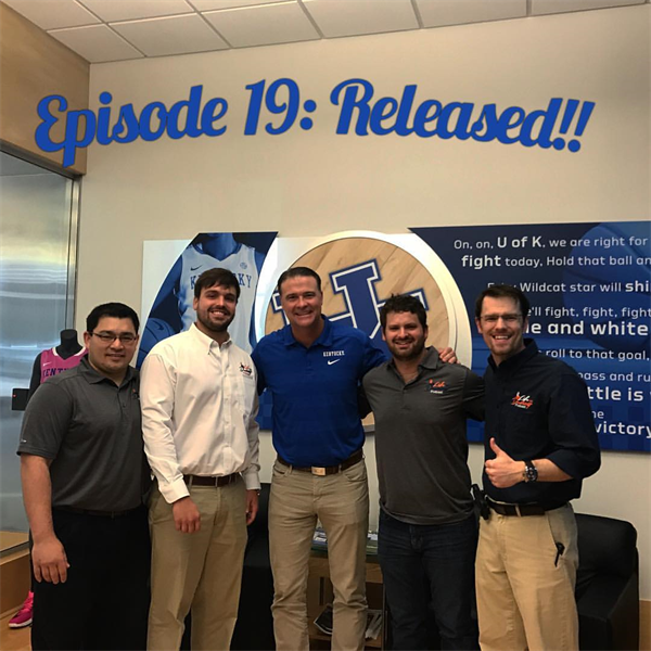 Episode #19: Team Building and Motivation with University of Kentucky Women's Head Basketball Coach