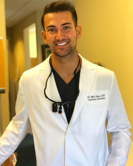 """118: Dr. Matt Asaro 
