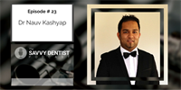The Savvy Dentist #23: The Stages of Practice Growth Part 3 - Mastering Case Acceptance