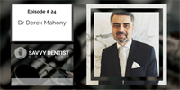 The Savvy Dentist #24: Business Success and Collectable Cars with Renown Orthodontist, Dr Derek Mahony