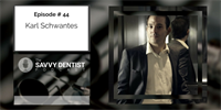 The Savvy Dentist #44: Diamonds And Ferraris: How To Design A Luxury Experience, with Karl Schwantes