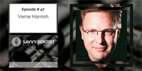 The Savvy Dentist #47: How To Scale Up Successfully with Verne Harnish