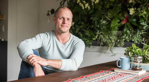 The Tim Ferris Guide to Beating Procrastination