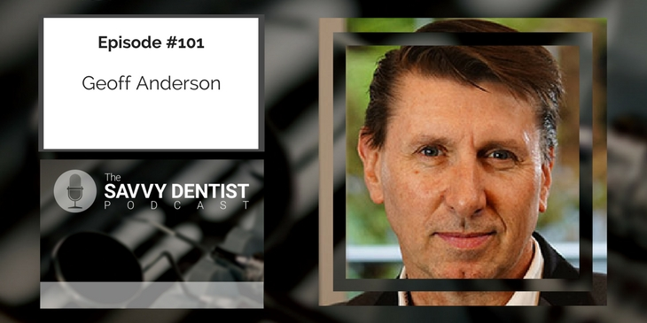 101. Harnessing The Power of Video Marketing With Geoff Anderson