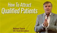 How to Attract Qualified Patients
