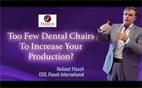Too Few Dental Chairs To Increase Your Production?