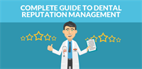 (Recapping) A Complete Guide To Dental Reputation Management