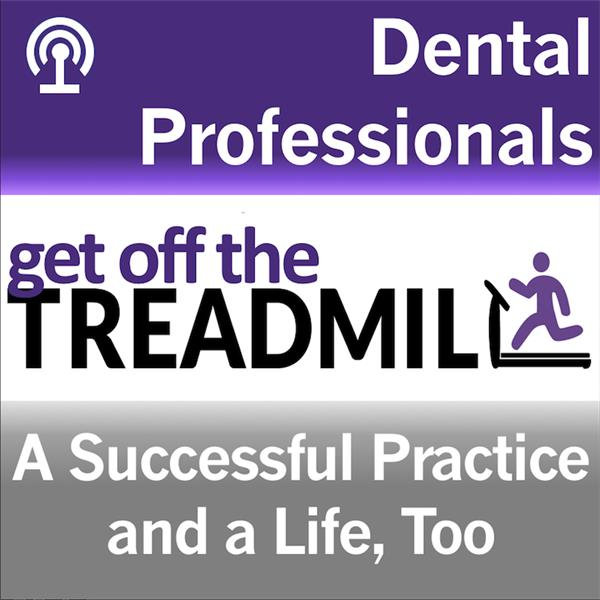 Get Off the Treadmill, by Chuck Blakeman