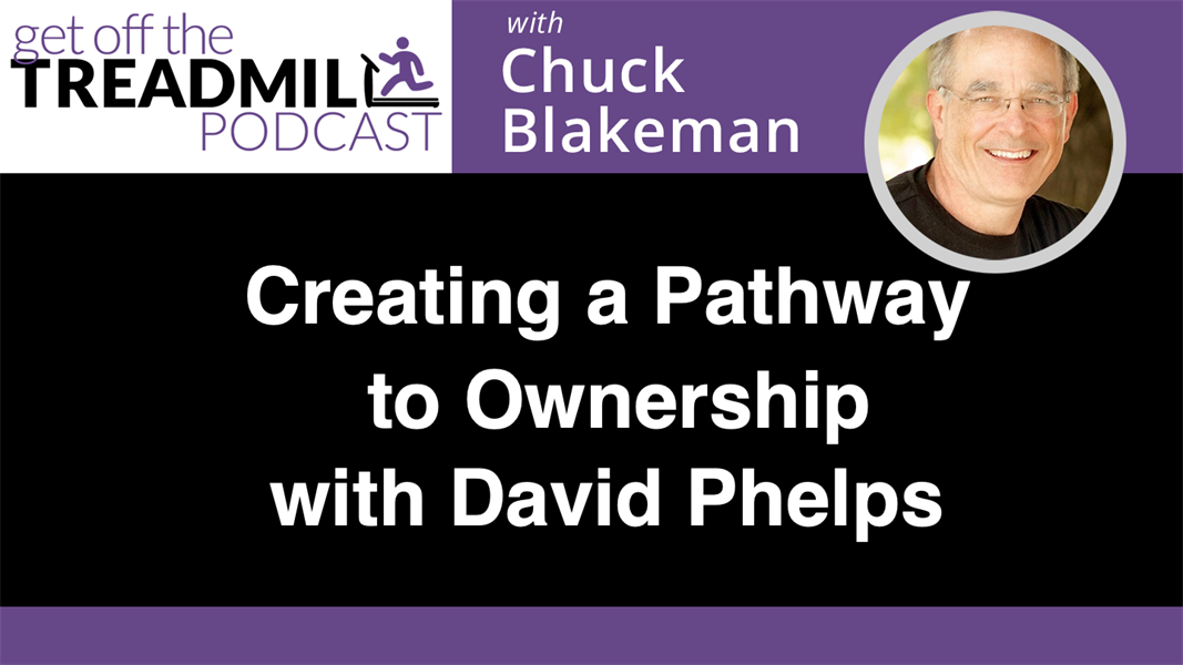 Creating a Pathway to Ownership with David Phelps