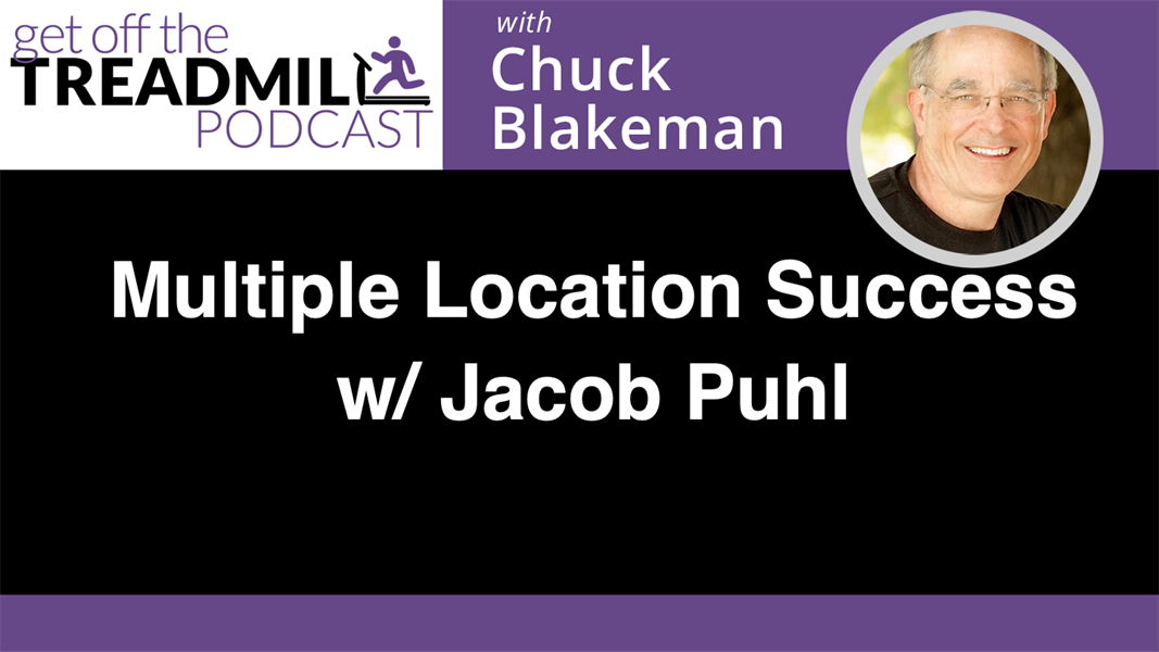 Multiple Location Success w/ Jacob Puhl