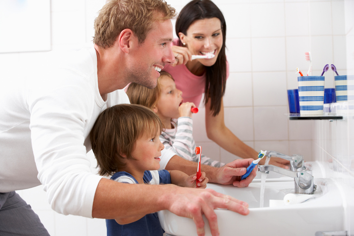 Can Mouthwash Be Replaced  With Tooth Brushing?