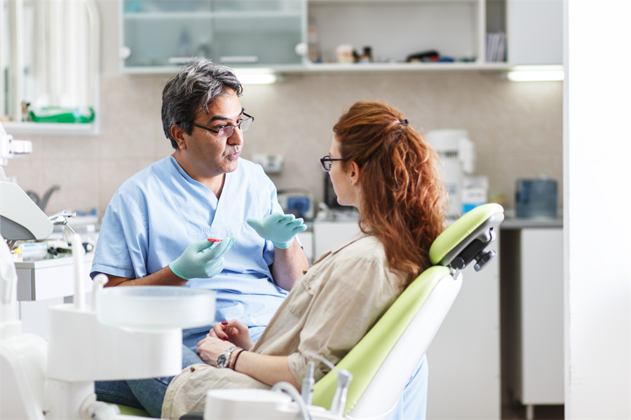What Are The Benefits Of Regular Dental Check-ups?