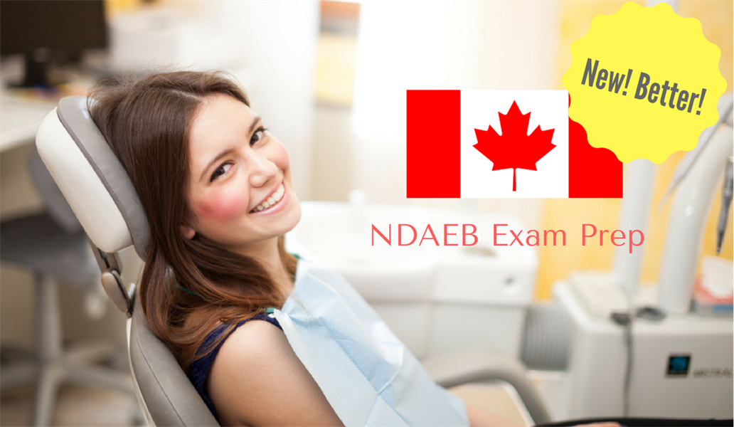 Everything You Have To Know About the NDAEB (Canada Exam)