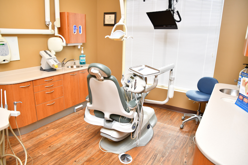 Stop using bad photos and stock photos on your dental practice website