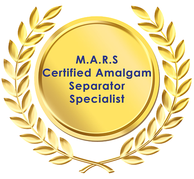 The M.A.R.S Difference: Certified Amalgam Separator Specialists