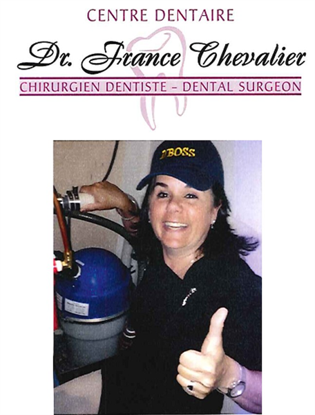 Testimonials: Loyal Members of the M.A.R.S Family, Speak Up! Speaking About the LibertyBOSS Amalgam Separator