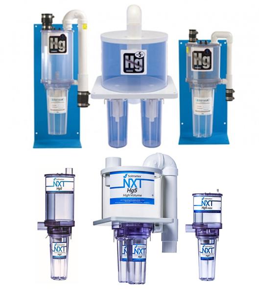 Amalgam Separator User Manual Breakdown: SolmeteX Hg5® – Part 1 Installation