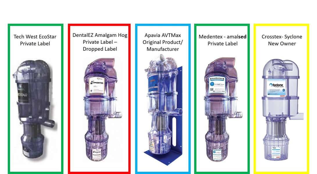Amalgam Separator User Manual Breakdown: Crosstex Syclone – Part 1 Installation