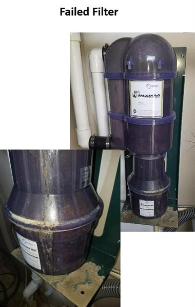 Amalgam Separator User Manual Breakdown: Crosstex Syclone – Part 2 Inspection and Troubleshooting
