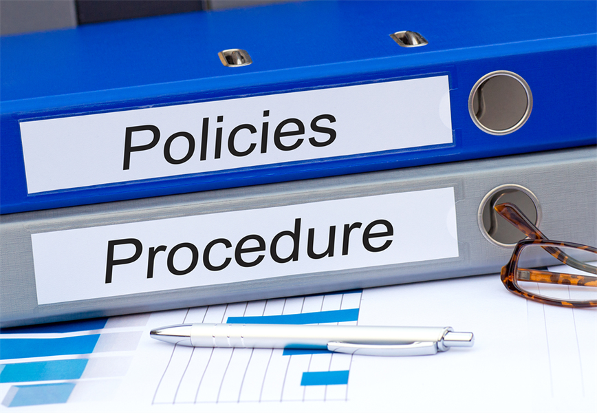 2018 New HIPAA Policies