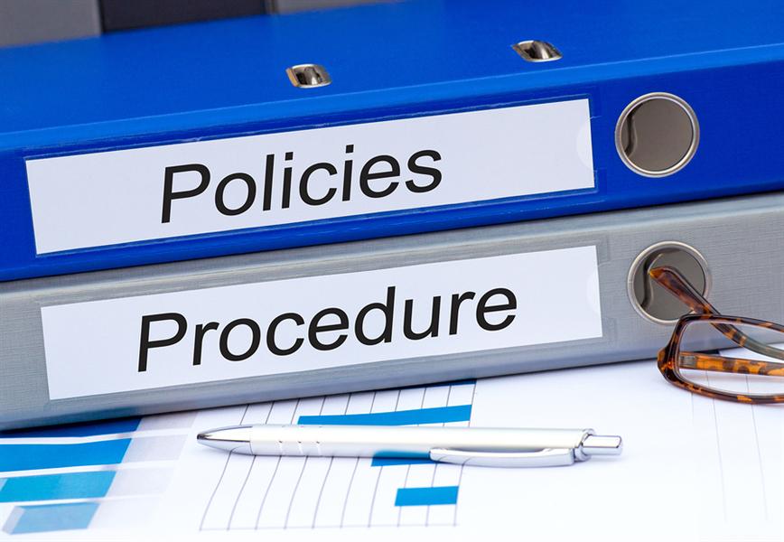 2018 New HIPAA Policies