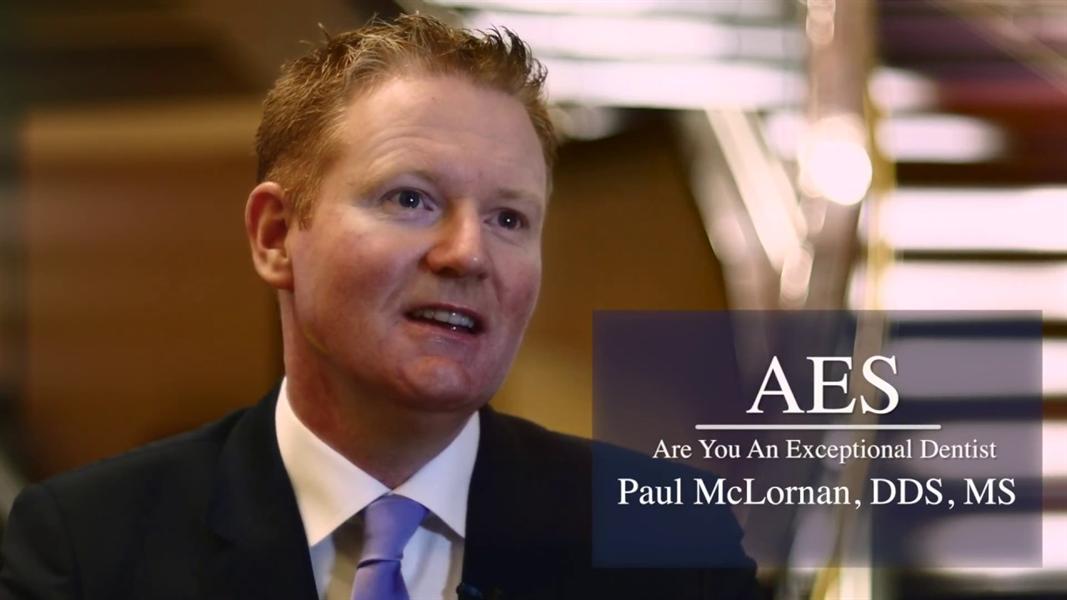 Sleep Medicine with Dr. Paul McLornan