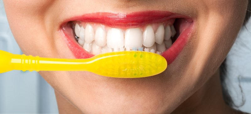 7 super easy ways to get a healthy-looking smile