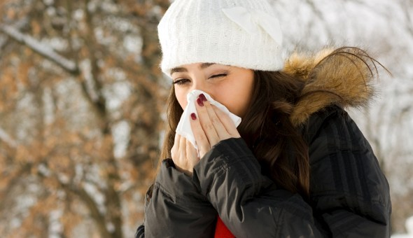 Tips for taking care of your health in winter
