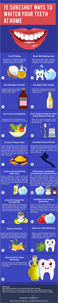 15 Home Remedies That Make My Teeth Healthy All The Time