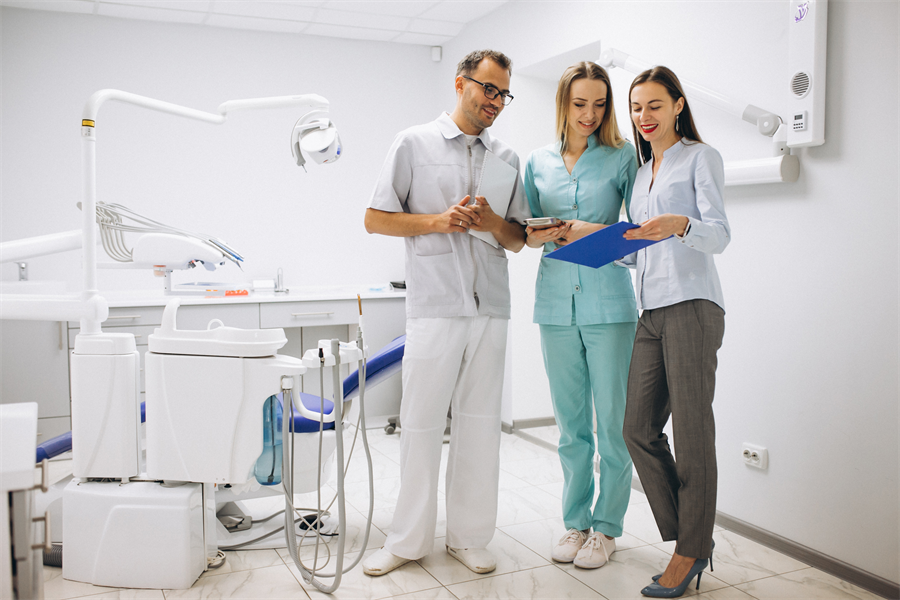 Dental Marketing for Attract New Patients