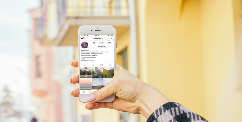 A Guide to Build Your instagram account-2