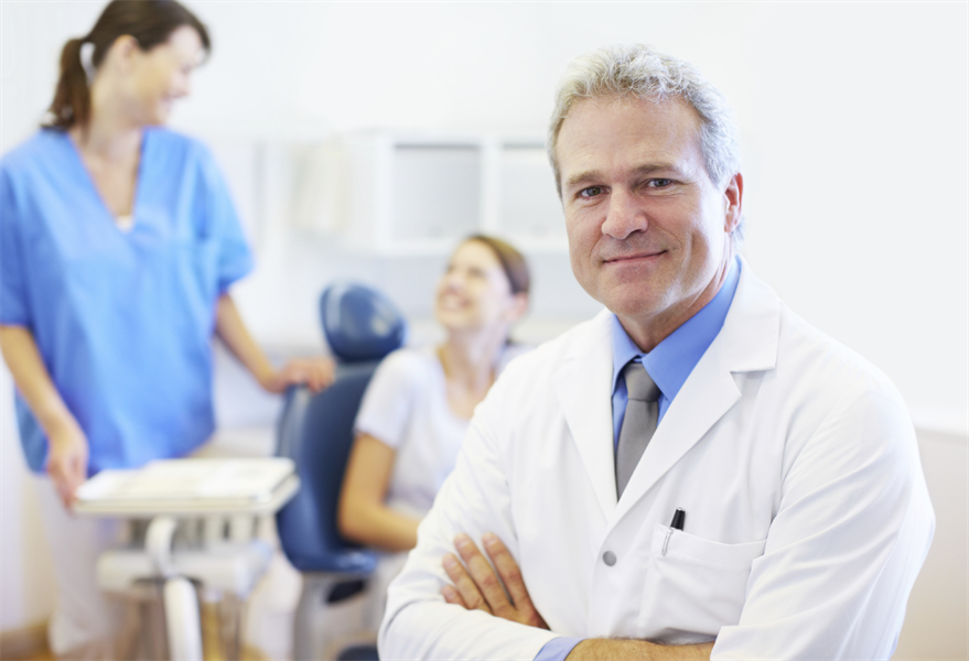 4 Reasons You're Not Getting New Patients