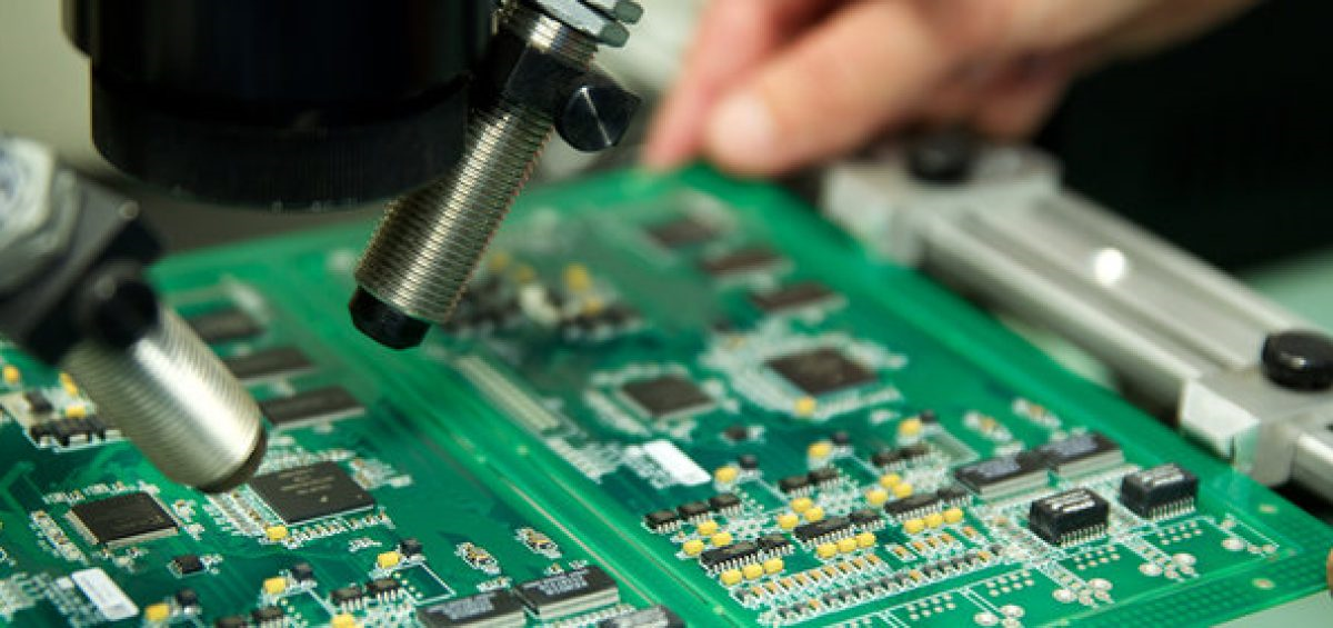 How to choose PCB Assembly USA
