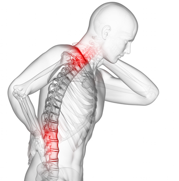 Poor Ergonomics to Blame for Neck and Back Pain among Dentists