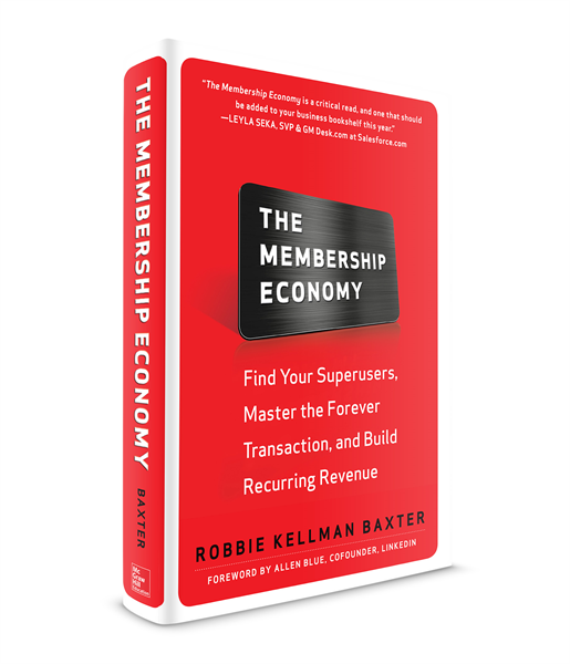 The Membership Economy and Your Dentistry Practice