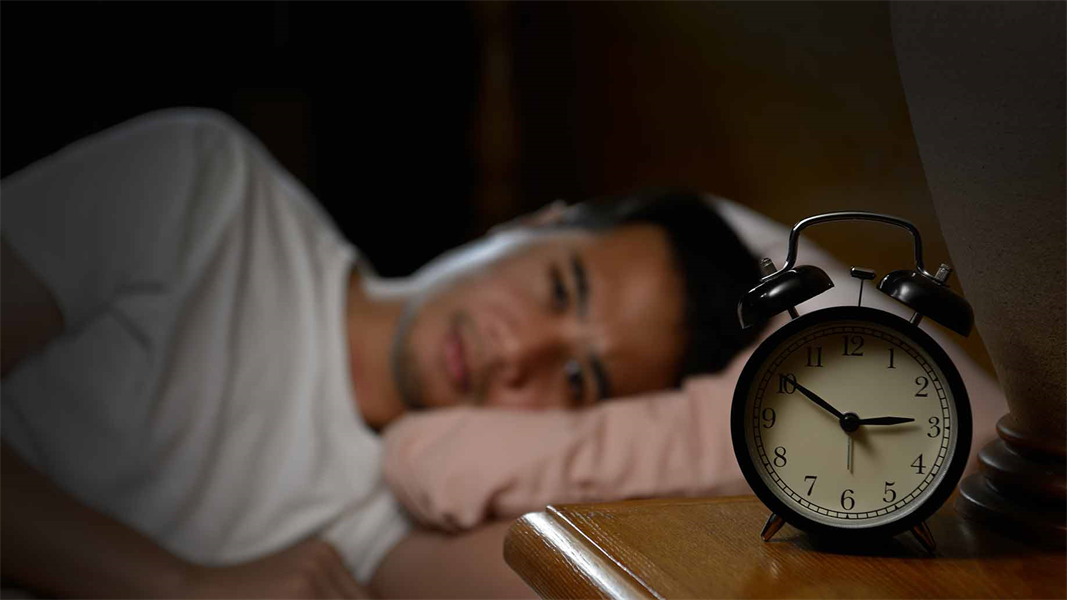 NATURAL SLEEP DISORDER REMEDY